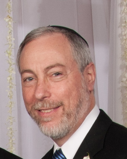 Rabbi Aaron E. Glatt